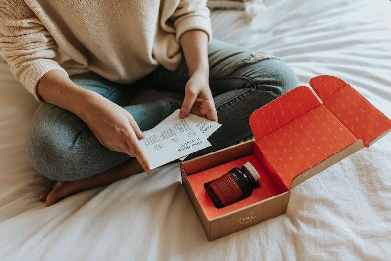 packaging para tu ecommerce