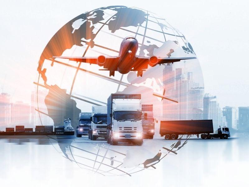 servicios 3PL logistica